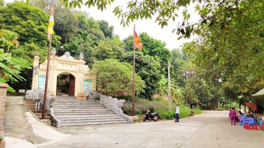 Khám phá ngôi chùa không hòm công đức