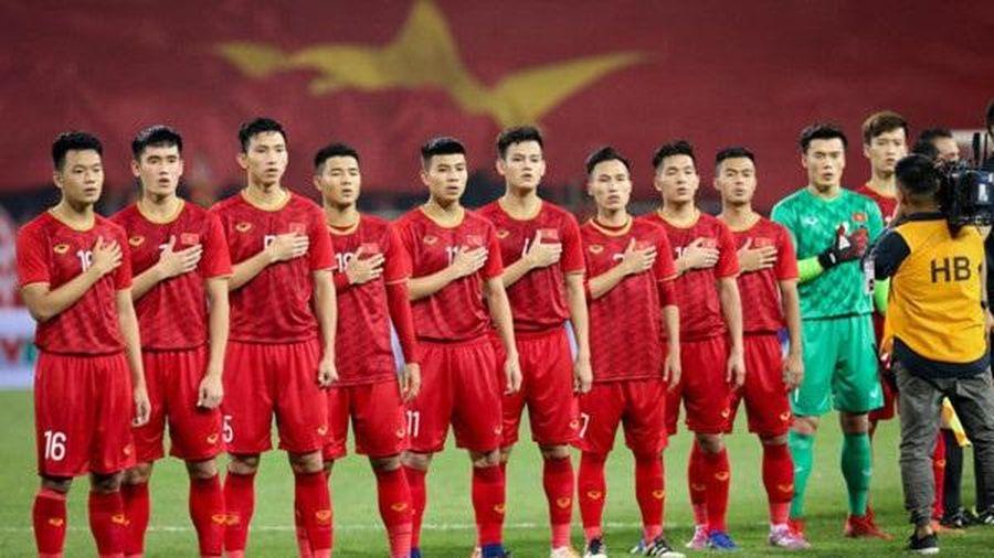 Bất ngờ với giá vé xem U22 Việt Nam thi đấu tại SEA Games 30