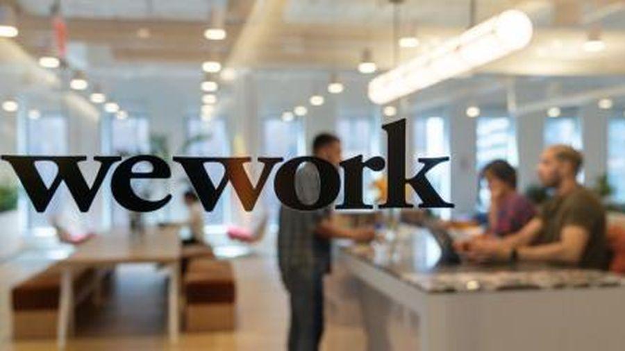 WeWork thông báo cắt giảm 2.400 nhân viên trên toàn cầu