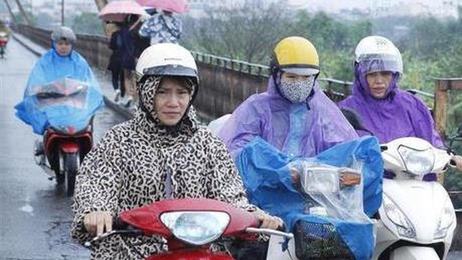 Dự báo thời tiết ngày mai 23/11: Hà Nội không mưa, đêm và sáng trời lạnh
