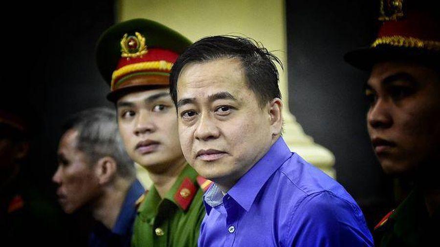 Vụ DongAbank: Vũ 'nhôm' mua 'đất vàng' tại Đà Nẵng với giá bèo