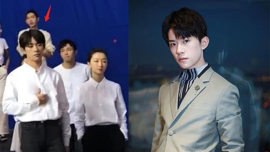 Bị đau dạ dày, Dịch Dương Thiên Tỉ vẫn âm thầm chịu đựng để quay tốt MV quảng bá giải Kim Kê