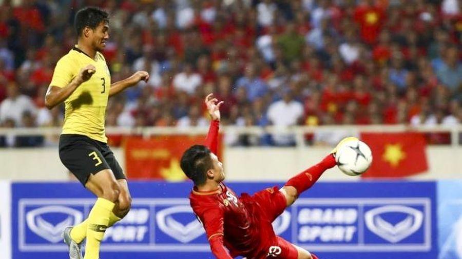 Malaysia có thể bị FIFA phạt nặng, ĐT Việt Nam hưởng lợi?