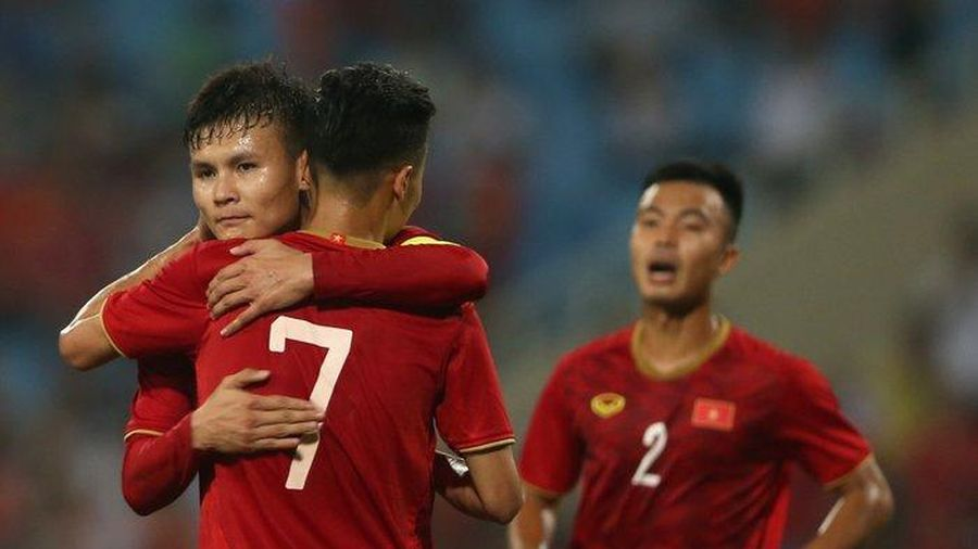 Không sợ Thái Lan, U22 Việt Nam là ứng viên số 1 cho HCV SEA Games