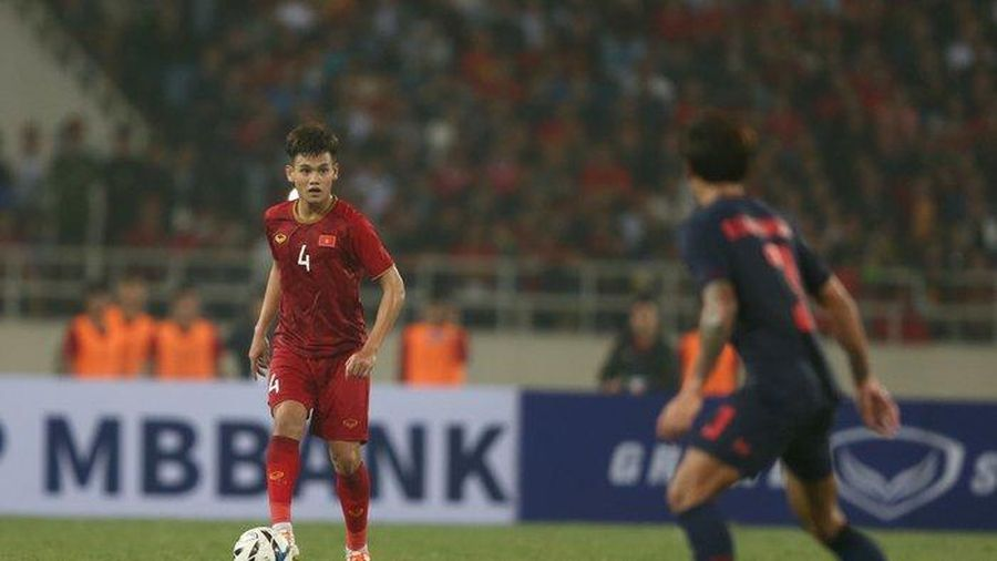 Việt Nam chưa bao giờ thắng Thái Lan ở SEA Games: Ông Park có lo?