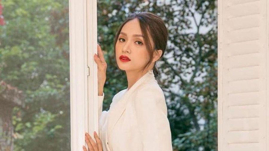 Hoa hậu có màn diễn xuất 'vạn người mê': 44% độc giả đồng lòng thừa nhận bị Hương Giang 'hạ gục'