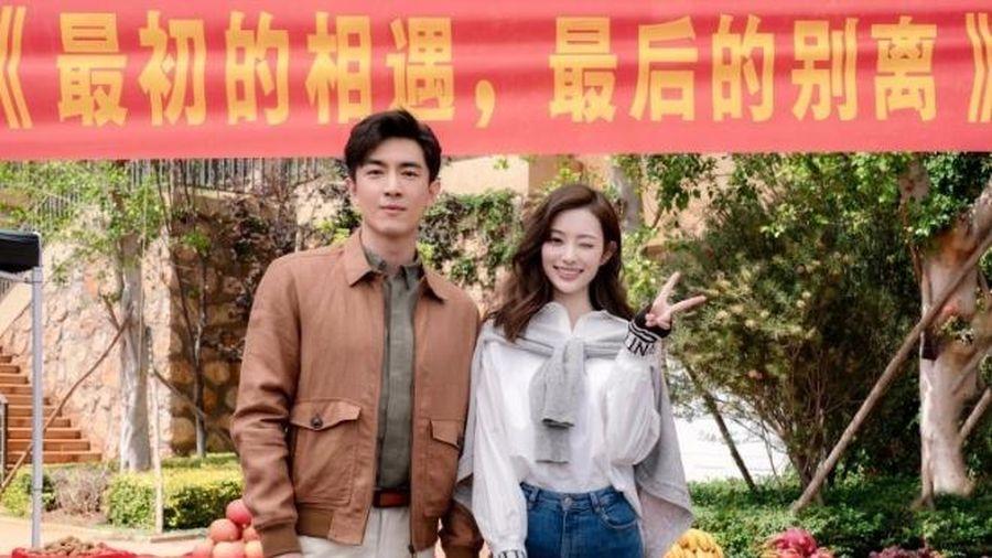 Lâm Canh Tân ngầu lòi trong trailer của 'Buổi gặp gỡ đầu tiên, phút chia li cuối cùng'