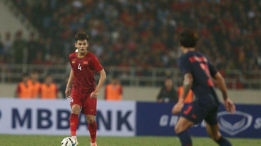 Bóng đá Việt Nam: Gặp Thái Lan là bị thua thiệt vì trọng tài