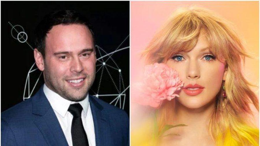 Scooter Braun chính thức phản pháo: 'Taylor không hứng thú giải quyết xung đột này'