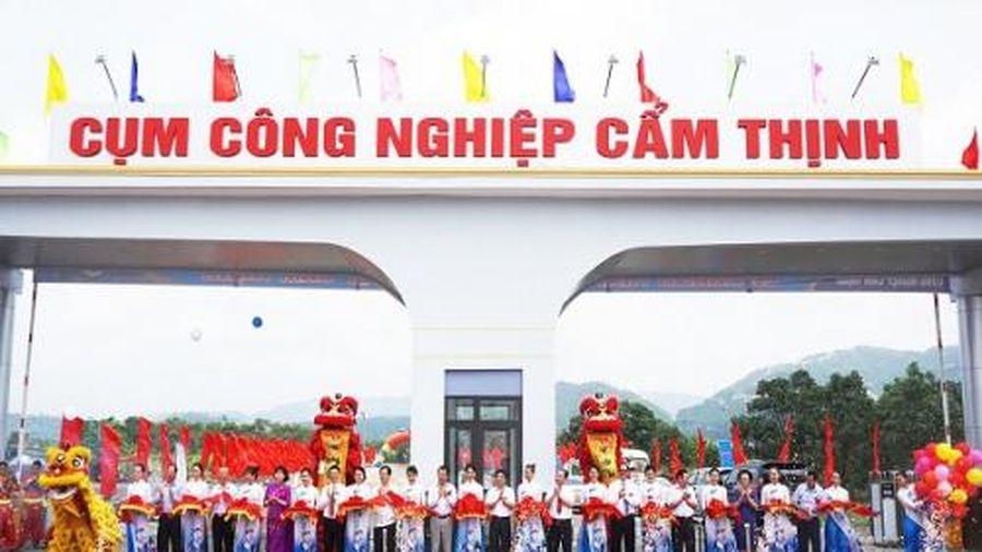 Cẩm Phả (Quảng Ninh): Vì sao chưa hoàn thành di dời cơ sở tiểu thủ công nghiệp vào cụm công nghiệp?