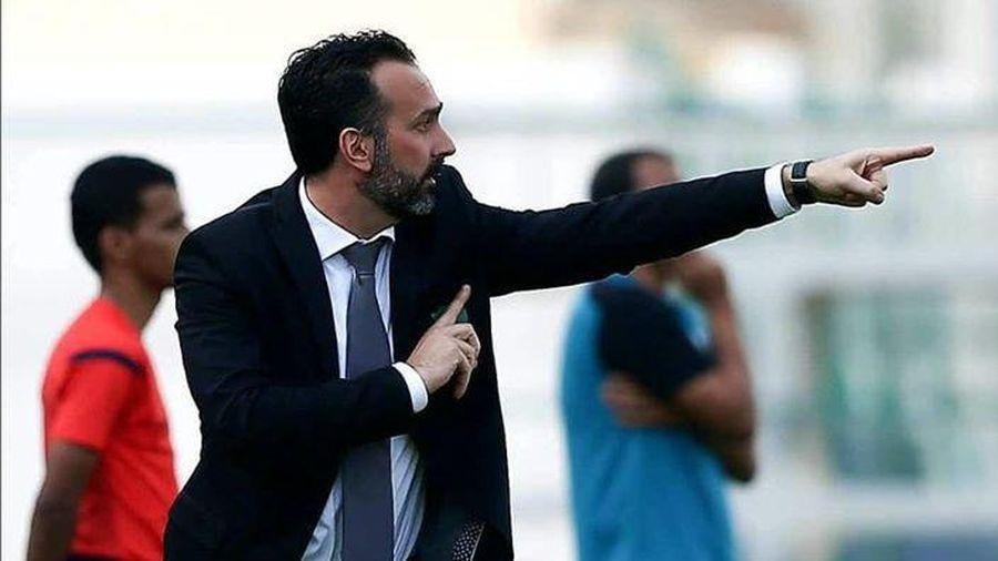 Câu lạc bộ Thanh Hóa có tân huấn luyện viên trưởng mới