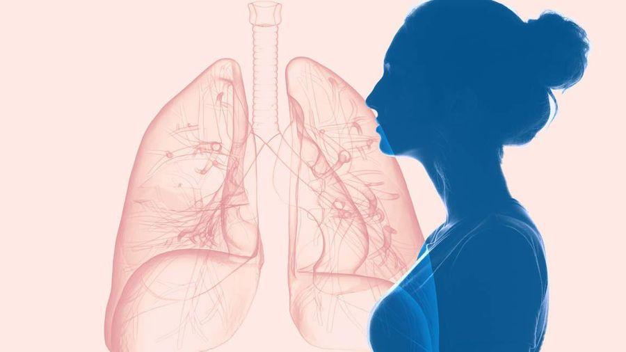 Không bao giờ hút thuốc và ăn uống rất lành mạnh nhưng 3 phụ nữ sau vẫn bị ung thư phổi