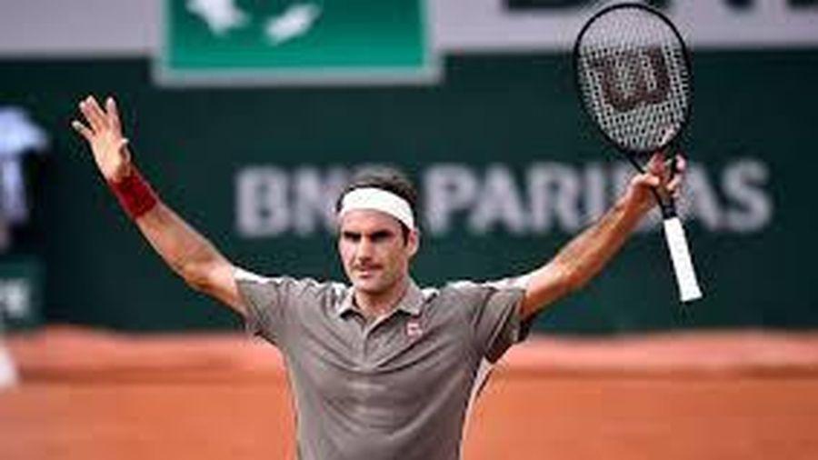 Roger Federer: 'Tôi sẽ chỉ giải nghệ khi cơ thể muốn dừng lại'