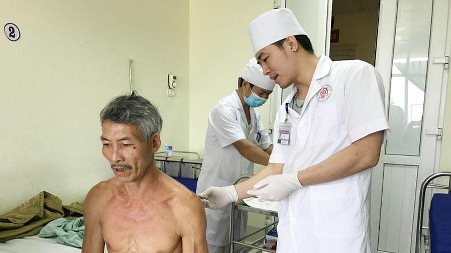 Thái Nguyên: Con rể đâm bố mẹ vợ thương vong rồi tự sát bất thành