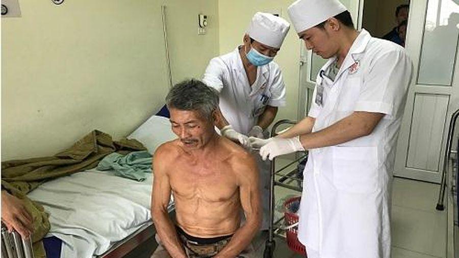 Thái Nguyên: Con rể đâm trọng thương bố mẹ vợ