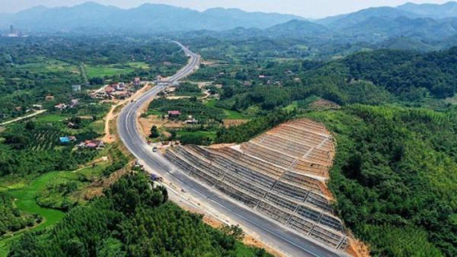 32 nhà đầu tư trong nước dự tuyển làm cao tốc Bắc - Nam