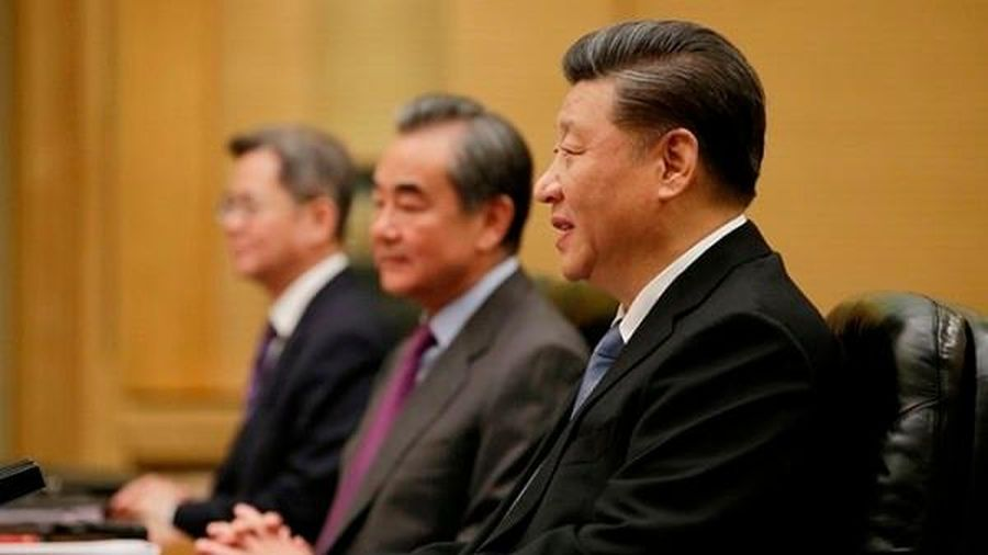Ông Tập Cận Bình nhắn nhủ Mỹ: 'Trung Quốc không ngại đáp trả nếu cần thiết'