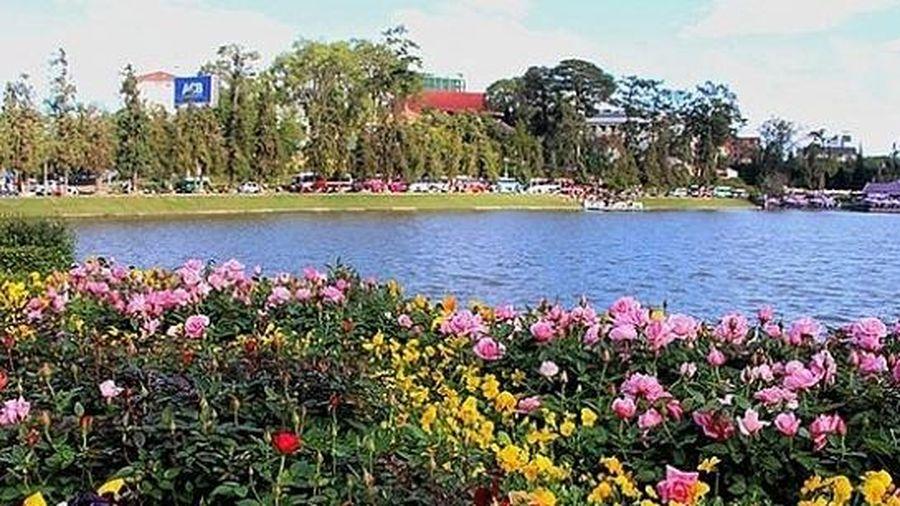 Festival Hoa Đà Lạt: Hướng tới là điểm đến an toàn, thân thiện và mến khách