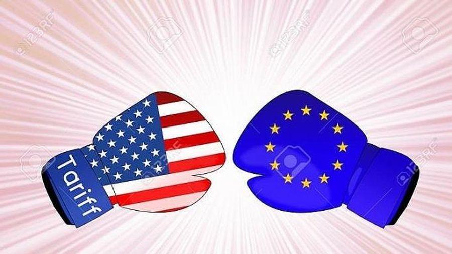 Chính quyền Tổng thống Trump điều tra thương mại mới để biện minh cho thuế quan đối với EU