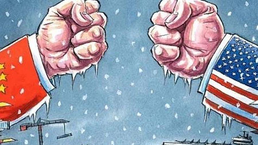 Mỹ - Trung không thể ký thỏa thuận thương mại giai đoạn 1 trước ngày 15/12