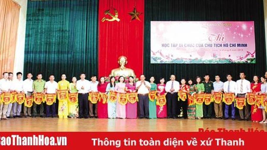 Huyện Lang Chánh đổi mới, nâng cao hiệu quả công tác tuyên truyền miệng