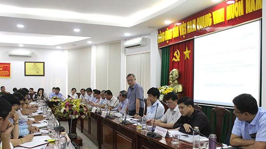 TP.Long Khánh còn nhiều tiềm lực để phát triển