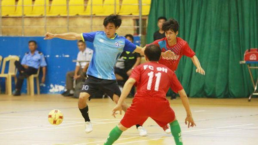 Biên Hòa tái đấu với Trảng Bom ở chung kết