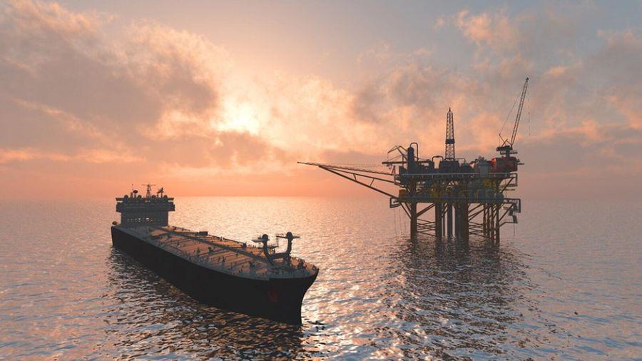 Giá dầu giảm trước các tin tức trái chiều về thỏa thuận thương mại Mỹ - Trung