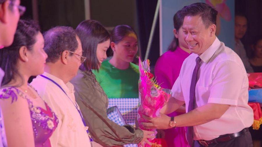 Tây Ninh: Phát huy sức mạnh đoàn kết dân tộc các dân tộc thiểu số