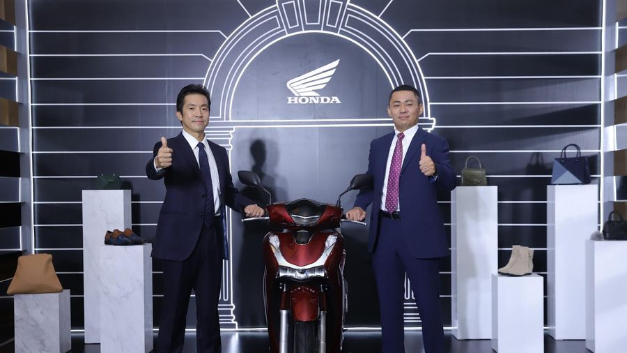 Honda bất ngờ 'lùi' ngày bán SH 150i tại thị trường Việt Nam