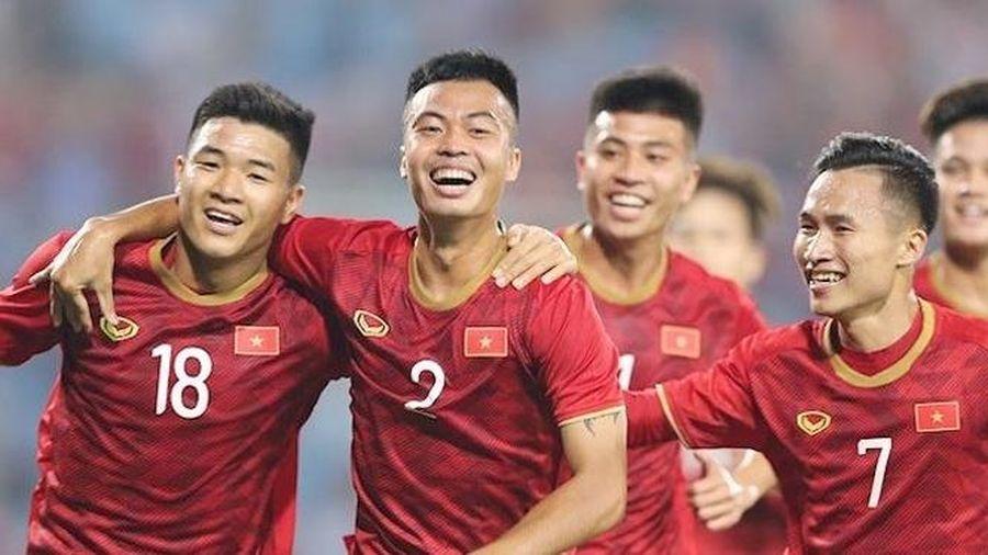Giá vé xem U22 Việt Nam thi đấu tại SEA Games 30 chỉ từ 22.000 đồng