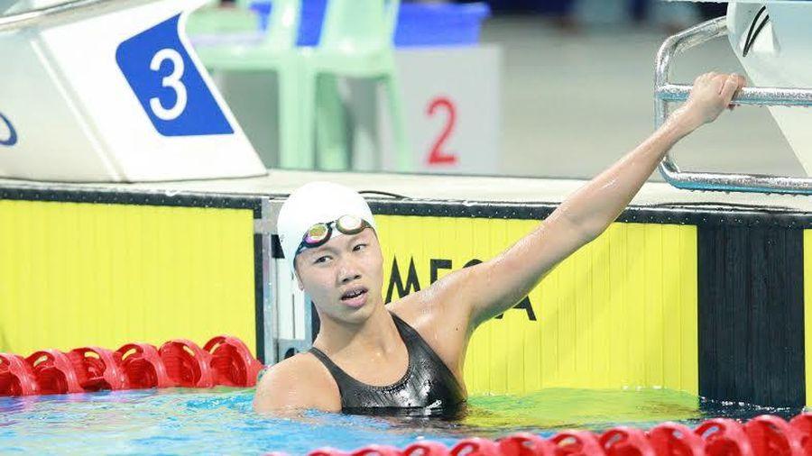Chi tiết lịch thi đấu các môn bơi lội tại SEA Games 30