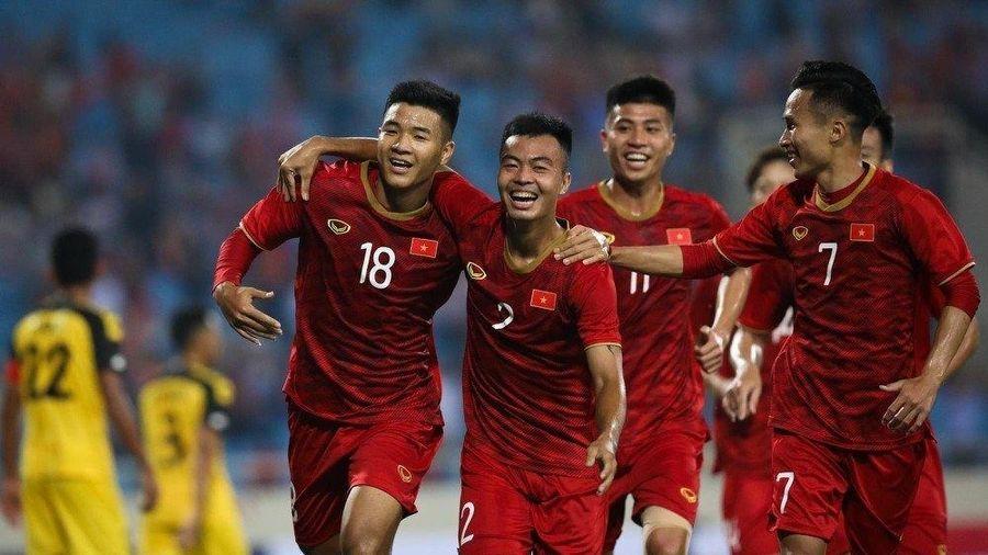 Lịch thi đấu và phát sóng bóng đá của ĐT U22 Việt Nam tại SEA Games 30