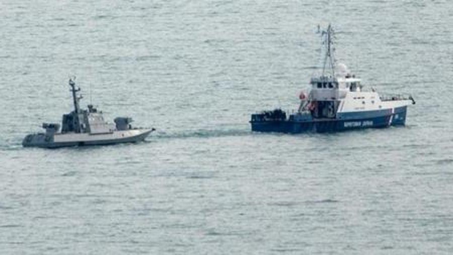 Nga tung bằng chứng bác cáo buộc phá hoại tàu Ukraine