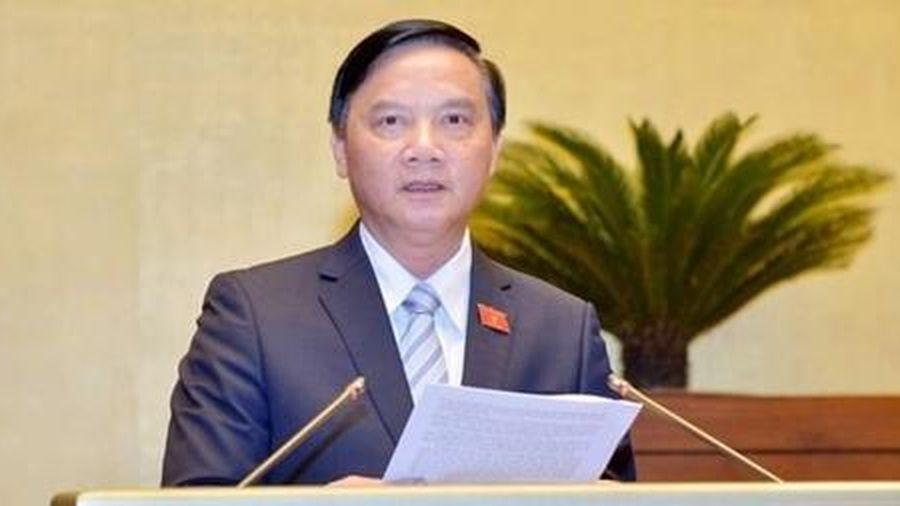 Thành lập, giải thể cơ quan thuộc UBND tỉnh do Thủ tướng quyết định