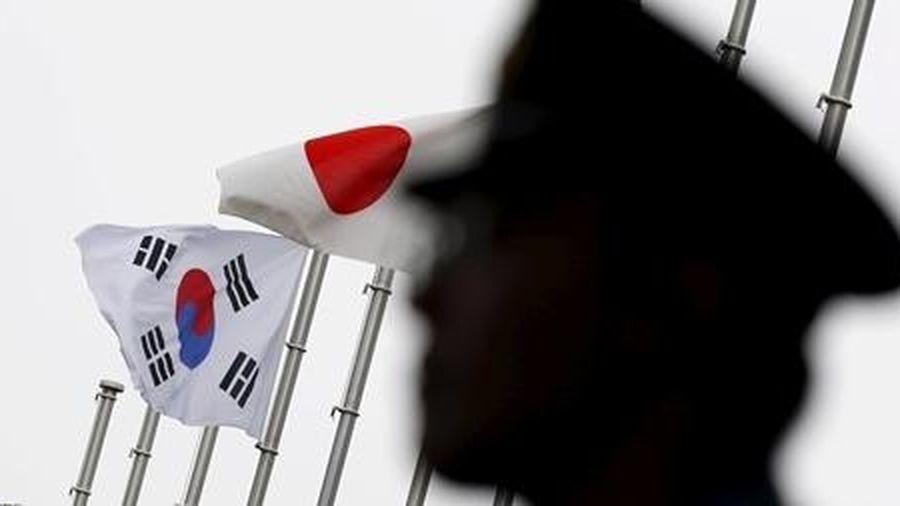 Hàn Quốc kéo dài Hiệp định chia sẻ tình báo với Nhật Bản