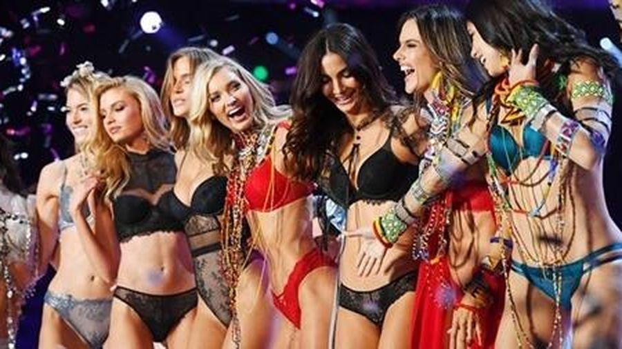 Show diễn nội y Victoria's Secret chính thức bị khai tử