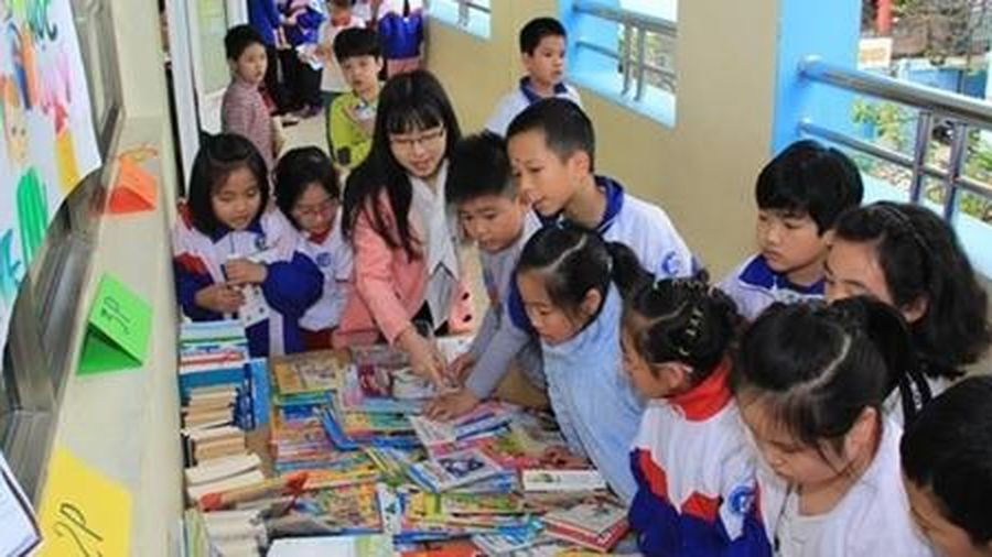 Công bố quyết định phê duyệt danh mục sách giáo khoa lớp 1