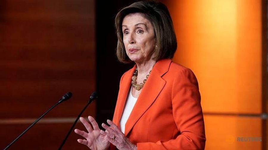 Chủ tịch Hạ viện Mỹ: Có bằng chứng rõ ràng Tổng thống Trump lạm quyền