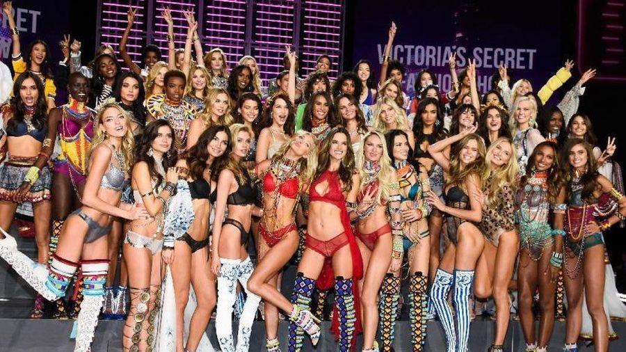 Sau nhiều lùm xùm, Victoria's Secret tuyên bố hủy bỏ show diễn năm nay