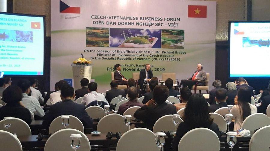 EVFTA mang lại nhiều cơ hội cho doanh nghiệp Czech tại Việt Nam