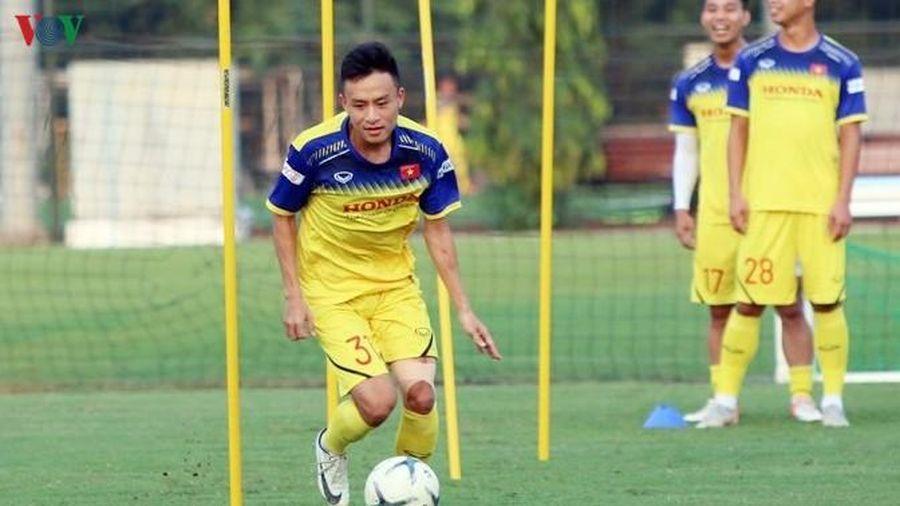 CHÍNH THỨC: Võ Huy Toàn gia nhập TPHCM