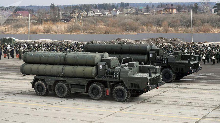 Mỹ muốn Thổ Nhĩ Kỳ phá hủy hoặc trả lại hệ thống S-400 mua của Nga