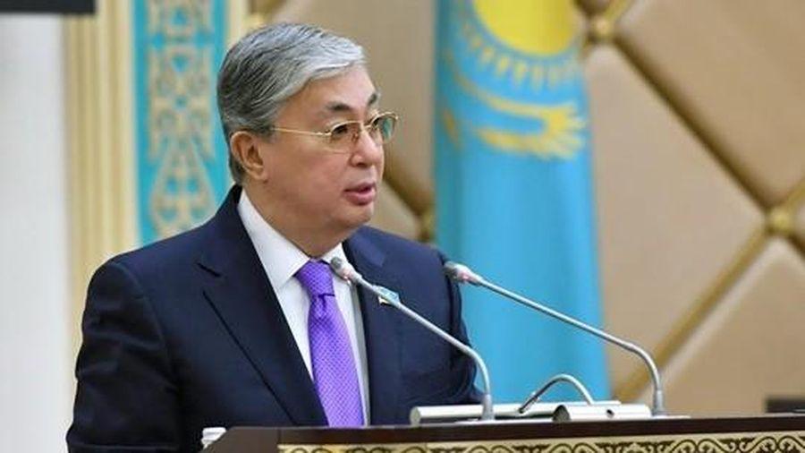 Tổng thống Kazakhstan cách chức Thị trưởng sau vụ bé gái bị hiếp dâm