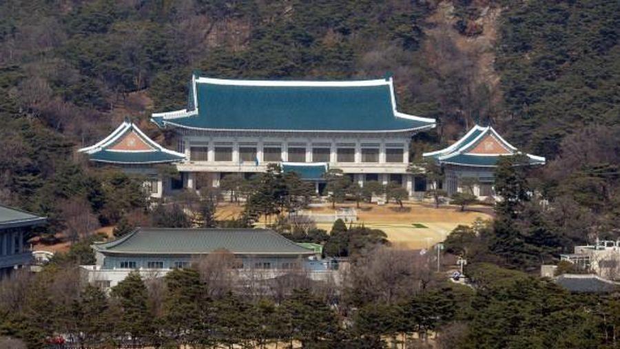 Hàn Quốc kéo dài Hiệp ước chia sẻ tình báo với Nhật Bản có điều kiện