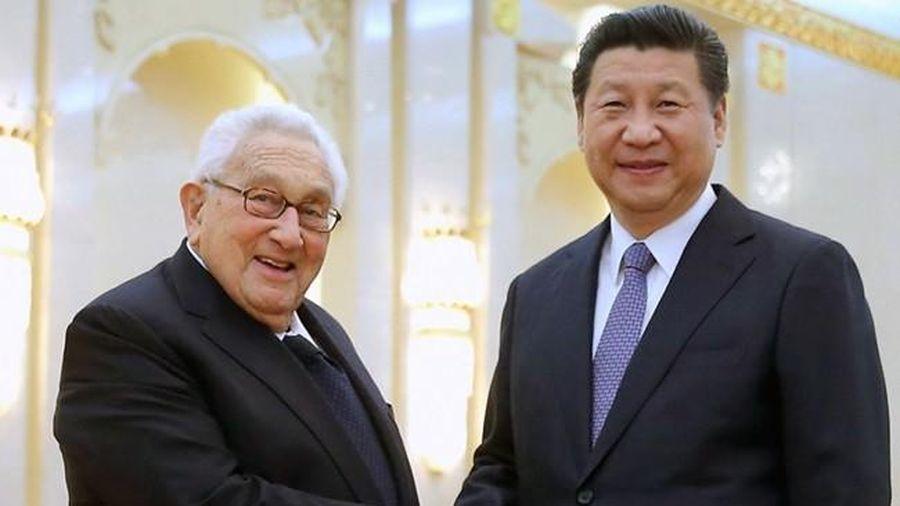 Chủ tịch Trung Quốc nói quan hệ Mỹ-Trung đang ở thời điểm then chốt