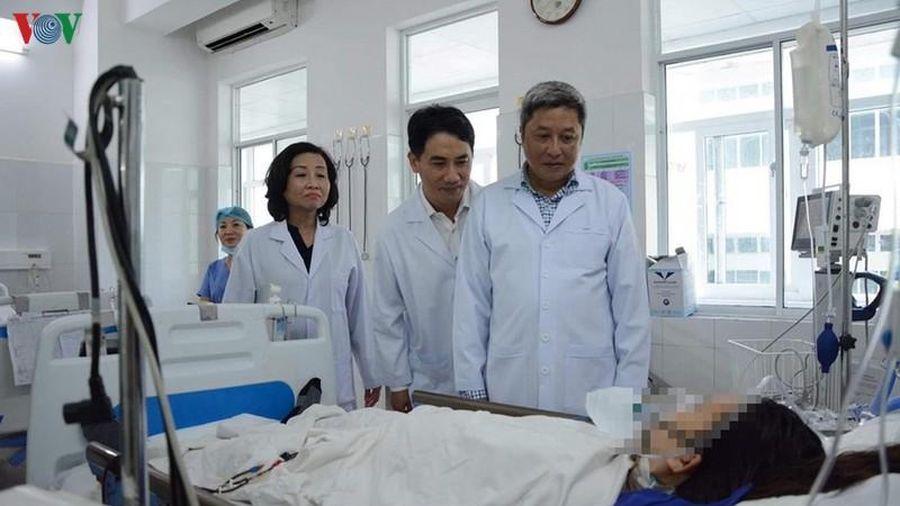Bộ Y tế yêu cầu tăng cường xử trí tai biến do gây tê trong sản khoa