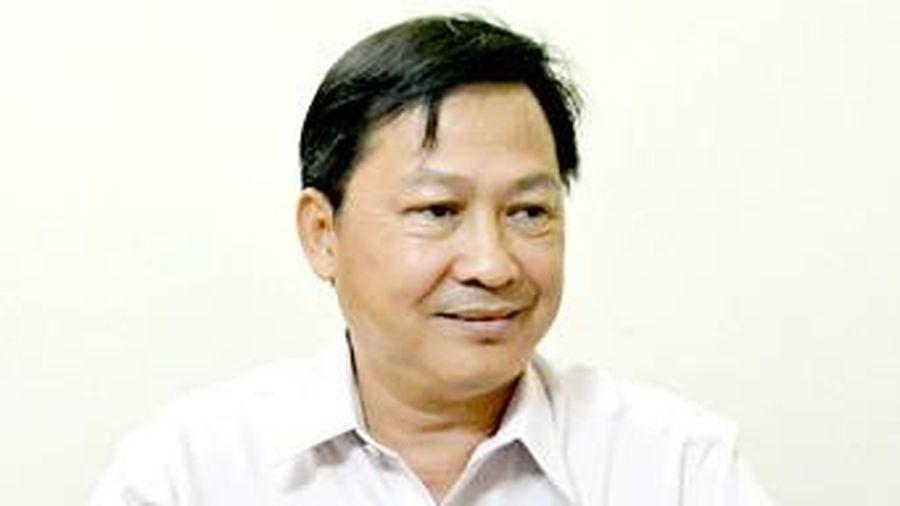 Bầu tân Chủ tịch Liên hiệp các hội Khoa học và Kỹ thuật TP HCM