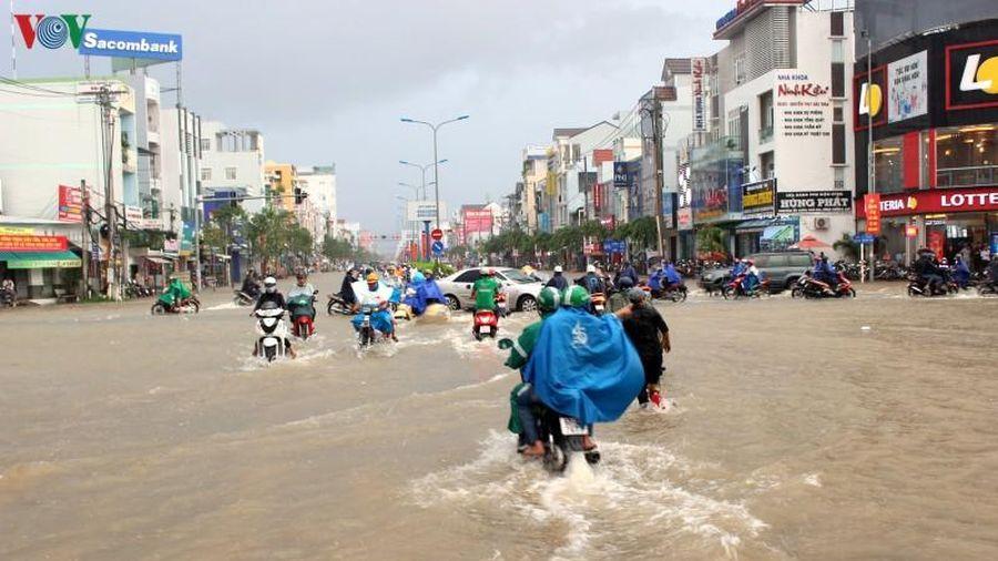 3 nguyên nhân gây ra sụt lún đất tại ĐBSCL
