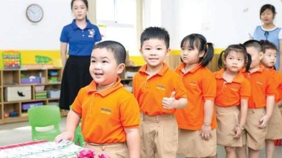 Chương trình sữa học đường: 'Trăm nghe không bằng mắt thấy'